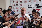 Komisioner KPU Dilaporkan ke DKPP Terkait Hubungannya dengan Anggota BPN