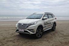 Daihatsu Terios Baru Bisa Minum Premium, Ada Konsekuensinya