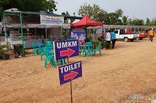 Arus Balik Lebaran, Kota-kota Ini Punya 'Rest Area Plus'