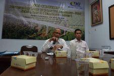 Mulai 24 Juli, Tarif Tol Semarang-Bawen Naik untuk Golongan I