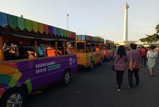 Bulan Ramadhan, Okupansi Hotel di Jakarta Turun ke Angka 40 Persen