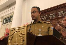 Anies Putuskan PNS DKI Pulang Pukul 14.00 WIB Selama Ramadhan