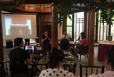 Serunya Belajar Kuliner Peranakan dan Betawi di Kompas Travel Weekender