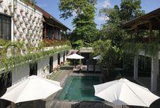 10 Hostel Paling 'Instagramable' di Dunia, Salah Satunya di Bali