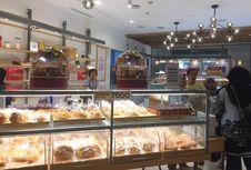 Aneka Promo BreadTalk, Mulai Rp 7.500 untuk Semua Roti