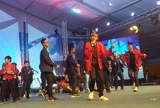 170 Siswa Sekolah Indonesia Luar Negeri Jadi Duta Festival Janadriyah