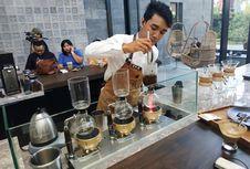 Starbucks Coffe Sanctuary, Mengapa Memilih Bali?