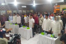 Pilkada Kota Kediri Resmi Diikuti 3 Pasangan Calon