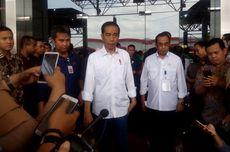 Jokowi: Jangan Sampai Ada yang Bilang Indonesia Bubar, Enggak Ada!
