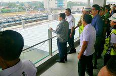 Wapres Kalla: Kita Terlambat Bangun MRT
