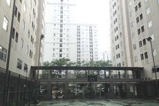 Cleaning Service Antar Tamu PSK di Apartemen Kalibata City, Tanggapan Pengelola...
