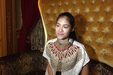 Adik Julia Perez Menangis Saat Tahu Dirinya Dikaitkan dengan Prostitusi Online