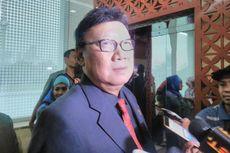Tjahjo Kumolo: Saya Semalam 5 Jam Sama Pak Hary Tanoe