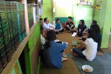 Ketika Warga Asing Belajar Islam di Kampung Mlangi