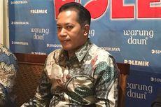 Berkoalisi dengan PDI-P di Jatim, Gerindra Bantah Gagal Membangun Poros Tengah