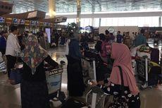 Bandara Akan Beroperasi 24 Jam Saat Arus Mudik dan Balik