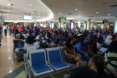 Gunung Merapi Erupsi, Bandara Adisutjipto Ditutup hingga Pukul 16.30