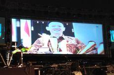 Djarot: Pak Jokowi, Pak Ahok, Saya, Fokus Benahi Problem Utama Jakarta