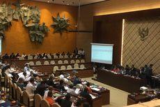 PUPR Dapat Tambahan Anggaran Rp 475 Miliar di RAPBN 2018