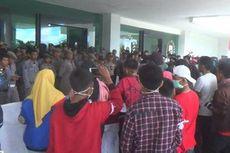 Usul Ubah Urutan Sila Pancasila, Gubernur Sulbar Dituntut Mundur