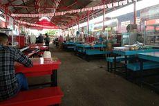 Delapan Bulan Berdiri, Lokbin Pasar Minggu Masih Sepi Pengunjung