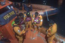 2 Kapal Kecil Tabrakan di Batam, 10 Penumpang Selamat dan 2 Hilang