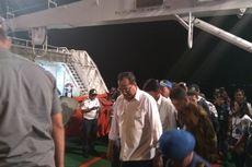 Jelang Natal, Menhub Perintahkan Pelni Tambah Armada di Ambon