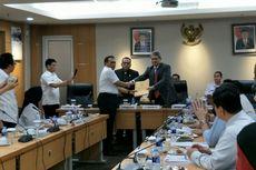DPRD DKI Setuju Dana Parpol Rp 4.000 Per Suara Dikurangi