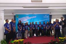 Jaga Kebersamaan Tim, Bandung BJB Pakuan Targetkan Juara Proliga