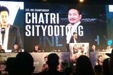 ONE Championship Antusias Gelar Pertarungan MMA di Indonesia