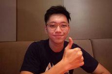 Gempa, Brandon Salim Langsung Buka Sosial Media