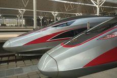Paling Konsisten, Sektor Transportasi di Asia Bakal Meningkat