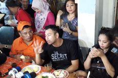 Raffi Ahmad Gandeng Hotman Paris Jadi Konsultan Hukum PH Miliknya