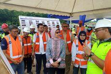 Tol Batang-Semarang Siap Digunakan Saat Mudik Lebaran 2018