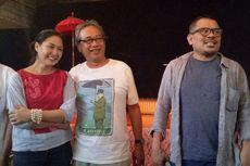 Butet Kartaredjasa: Dalam Pertunjukan Seni, Makanan Bukanlah Hal Sepele