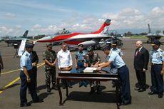 Indonesia Resmi Terima 24 Pesawat Tempur F-16 Hibah AS