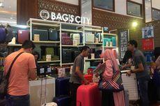 Harga Koper Murah! Mulai Rp 300.000 di Astindo Travel Fair 2018