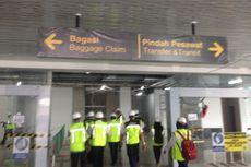 Terminal Baru di Bandara Ahmad Yani Dijadwalkan Beroperasi 2 Juni