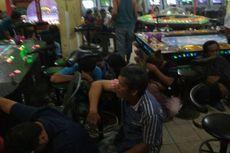 Diduga Jadi Lokasi Perjudian, SS Zone Botania Digerebek Polisi