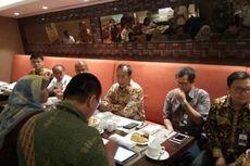 Pengguna KRL Duri-Tangerang Tunggu Realisasi Janji Menhub Atasi Penumpukan Penumpang
