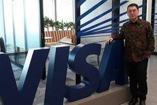 Tahun Ini, Visa Indonesia Luncurkan Pembayaran dengan Benda yang Melekat di Tubuh