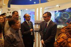 GMF Bidik Kerja Sama Rp 42,7 Miliar di Indonesia-Africa Forum 2018