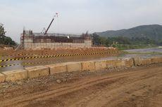 Pemindahan Makam Terdampak Proyek Tol Batang-Semarang Rampung