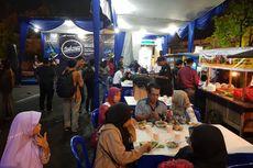 Makan Gratis di Angkringan di 9 Stasiun, Catat Tanggal dan Syaratnya