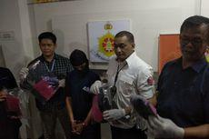 Pengakuan Pelaku Pembunuhan di Cawang...