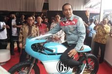 Gaikindo Juga Mau Undang Jokowi buat GIIAS