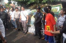 Polisi Sebut Pacar Pembunuh Pensiunan TNI AL Belum Terbukti Terlibat