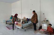 6 Orang di Banyuwangi Tewas Setelah Kejang dan Muntah