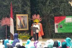 Tunjuk Foto Jokowi di Balai Kota, Amien Rais Bilang