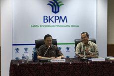 Kuartal I 2018, Investasi di Indonesia Capai Rp 185,3 Triliun